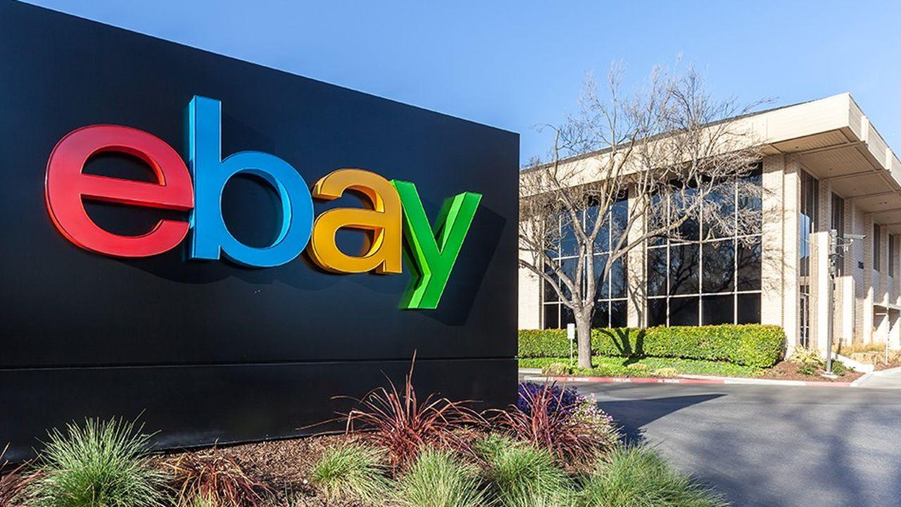 eBay a repris du poil de la bête ces derniers mois.