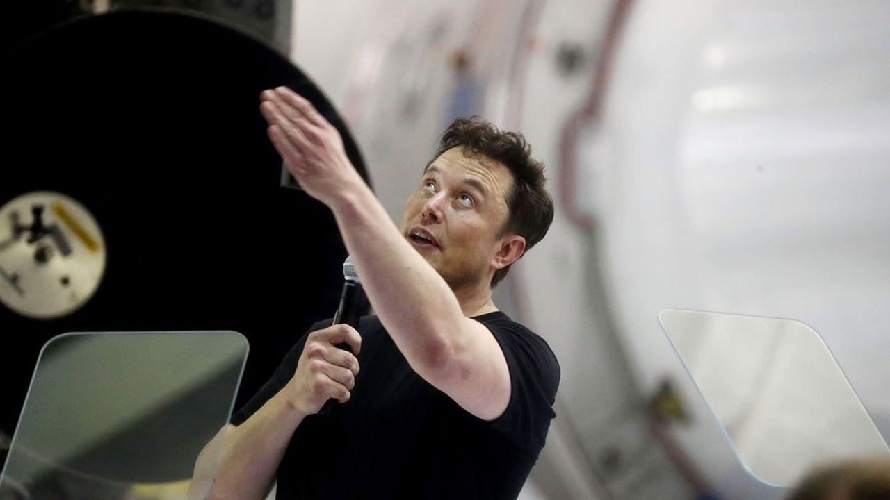 Tesla et Elon Musk ont chacun été condamnés à payer 20millions de dollars d'amende.