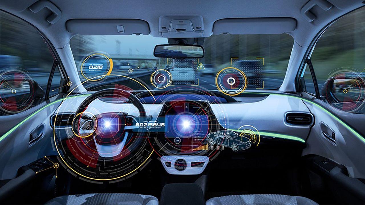 Dans le futur, les IA auront peut-être des personnalités juridiques.