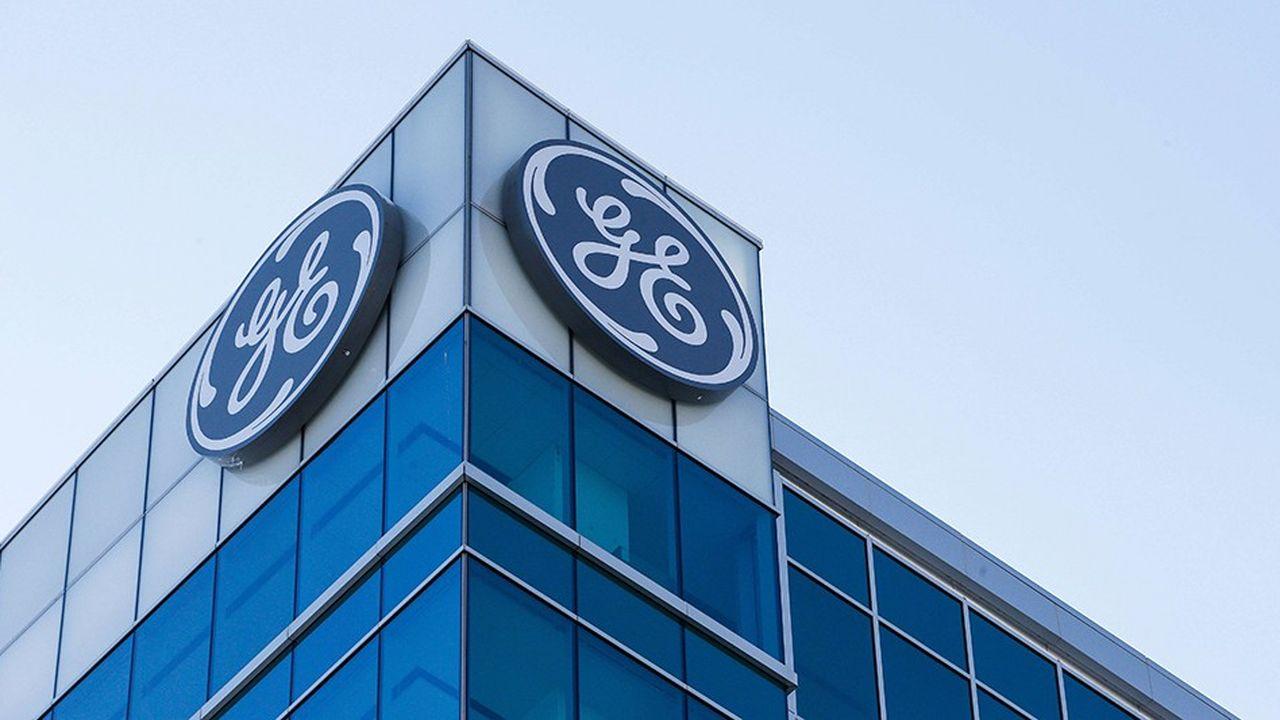 En 2017, le titre GE a chuté de 45% en Bourse. Depuis le début de l'année, il dégringole toujours de 27%.