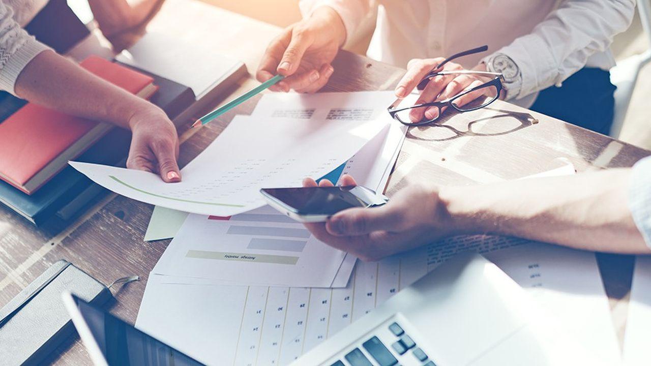 Selon les annexes du Budget 2019, l'introduction d'une «flat tax» de 30% sur les revenus du capital coûterait moins cher que prévu aux finances publiques.