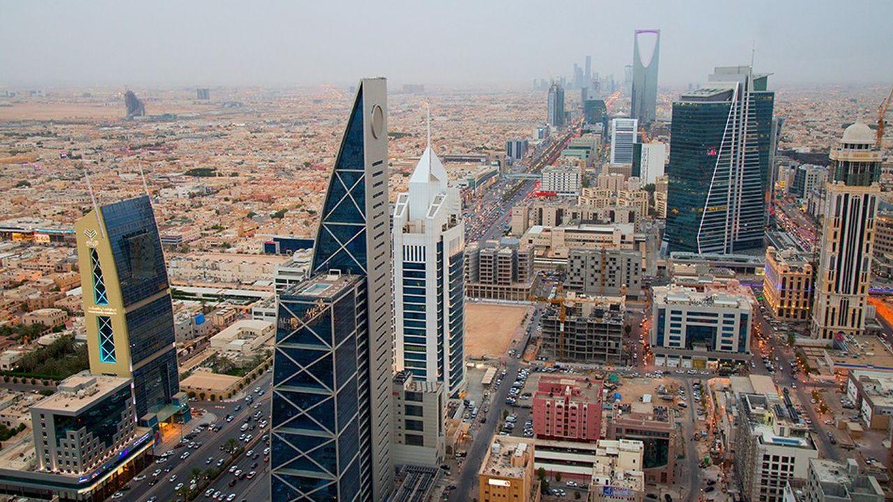 Le fonds souverain saoudien ambitionne 600milliards de dollars d'actifs en 2020