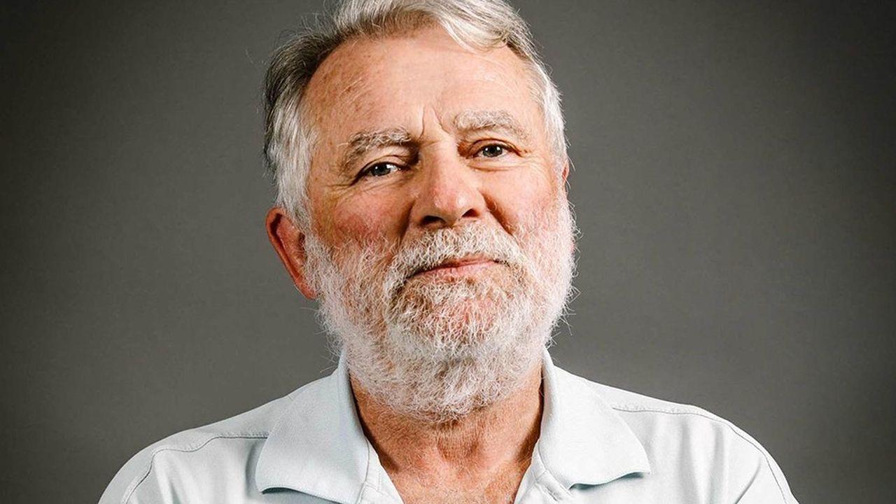 Bernard Fertil, président et fondateur d'Anapix Medical.