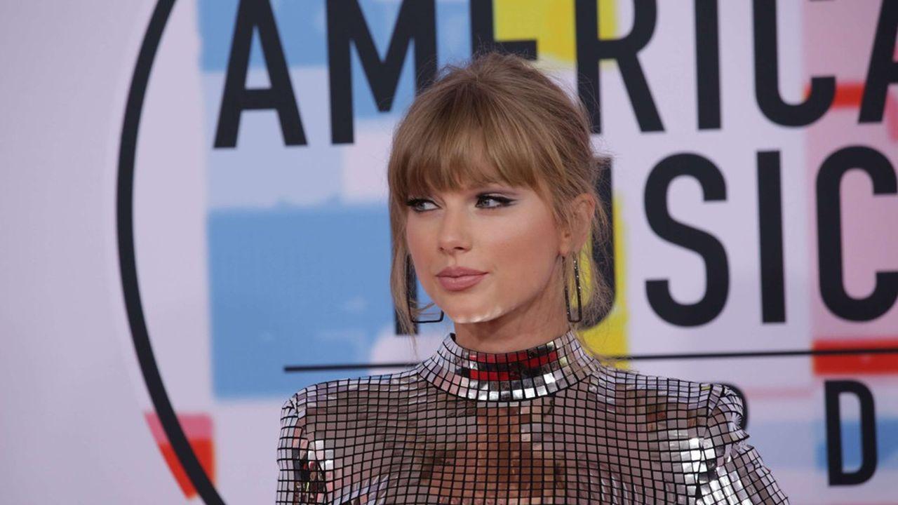L'appel de Taylor Swift a été relayé par d'autres personnalités, comme Rihanna
