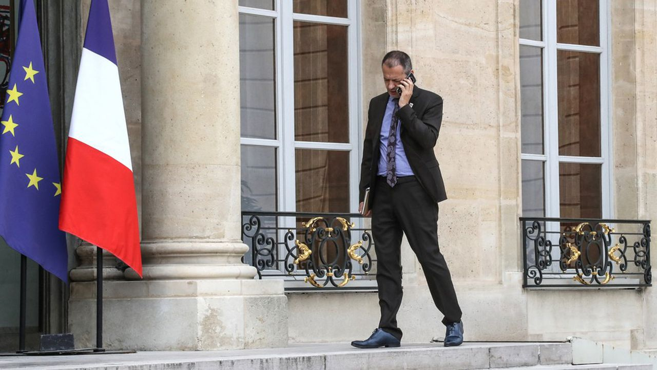 Pascal Pavageau a pris la tête du syndicat en avril dernier.