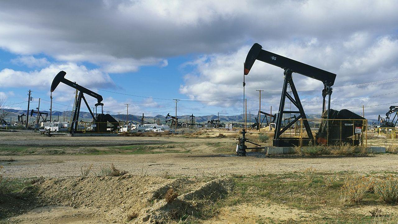 A chaque cycle haussier du prix du pétrole, on assiste à une reprise des investissements d'exploration-production qui feront les émissions de CO2 de demain.