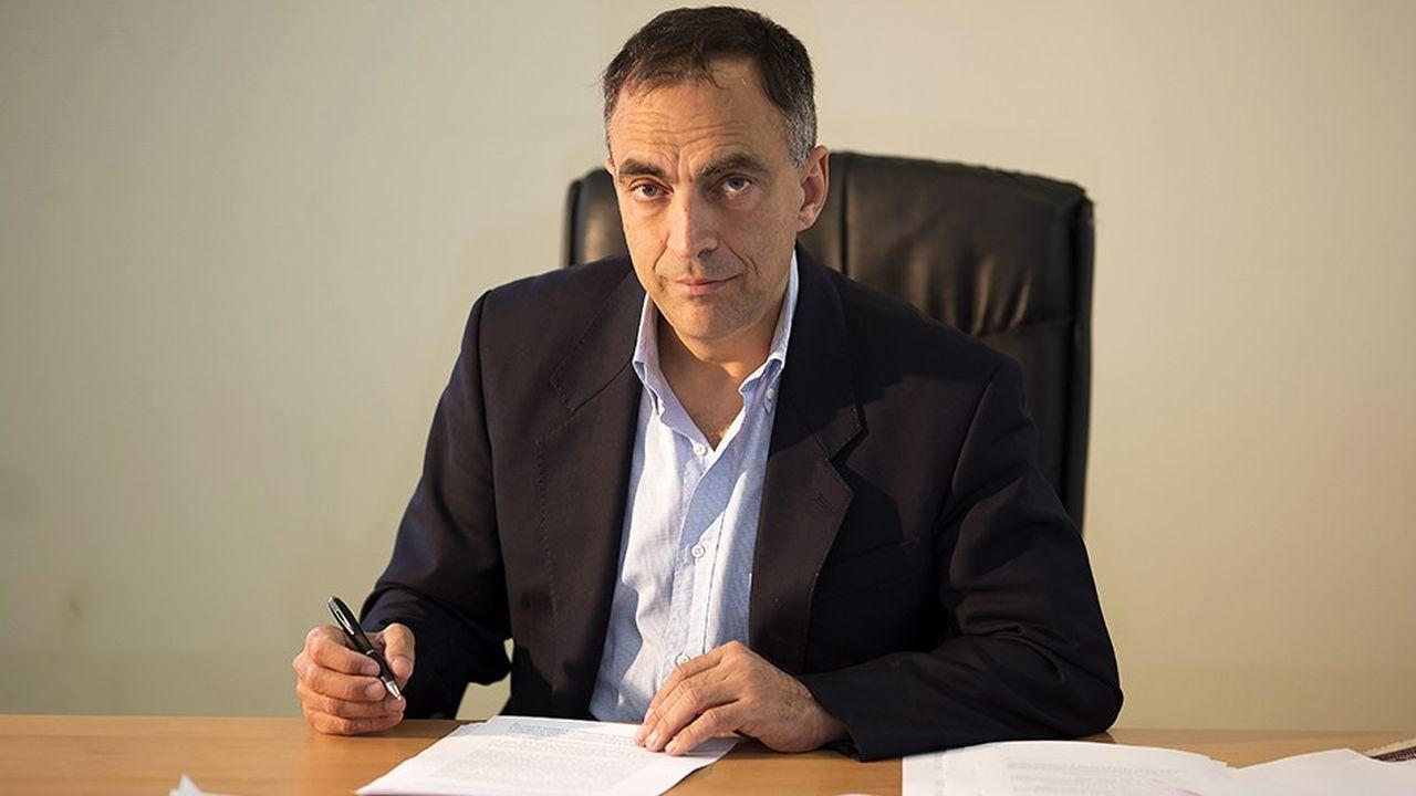 Dominique Boulbès a fondé Indépendance Royale en 2003.