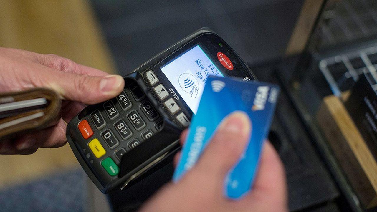 Ingenico est une référence dans le secteur des terminaux de paiement.