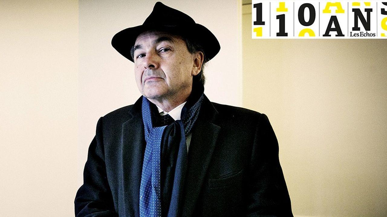 Gilles Kepel est politologue, spécialiste de l'islam et du monde arabe contemporain