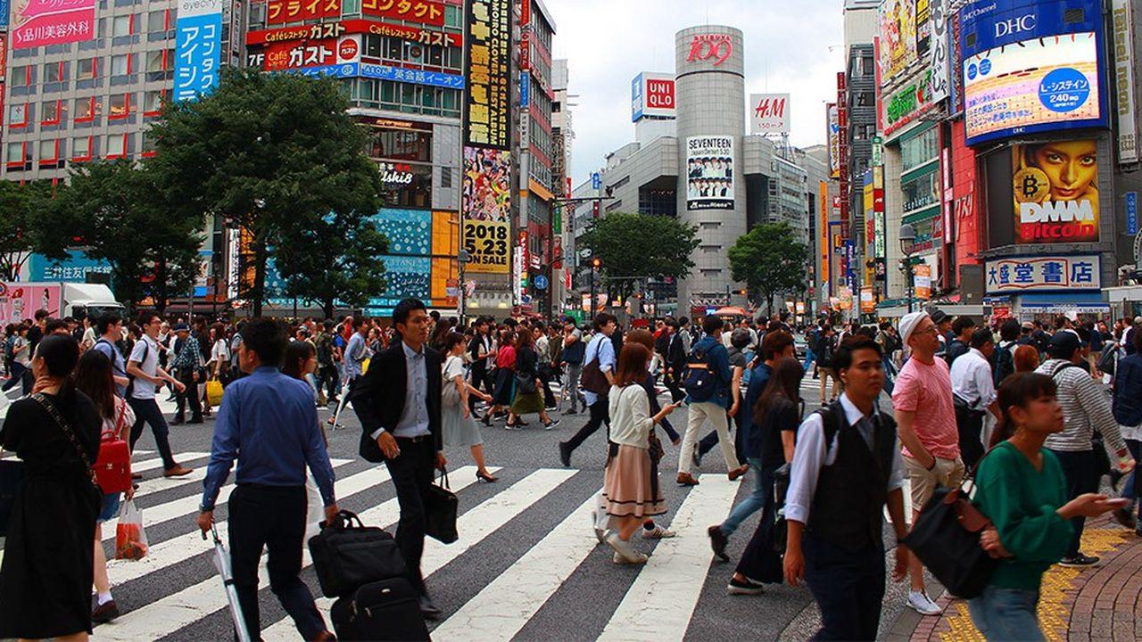Les travailleurs étrangers devront néanmoins satisfaire à certaines exigences, dont celle d'avoir des aptitudes en langue japonaise.