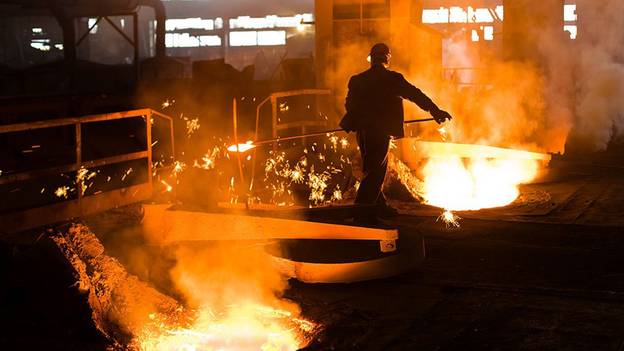 Négociants, groupes miniers, fondeurs… globalement, les participants à la grand-messe annuelle des métaux qui vient d'avoir lieu à Londres, veulent croire que les prix des matières premières vont remonter.