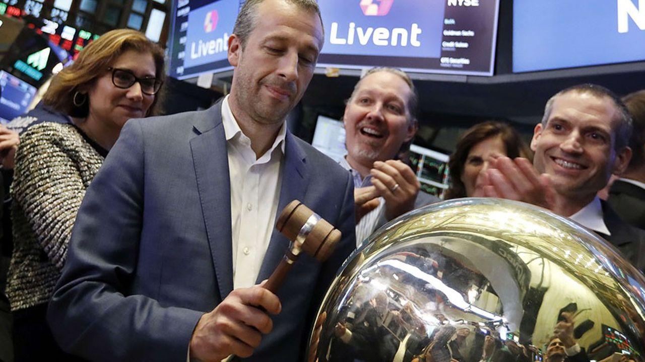 Le producteur de lithium Livent a fait ses premiers pas sur le NYSE jeudi. C'est la première société «pure play» du secteur jamais cotée sur une grande place américaine.