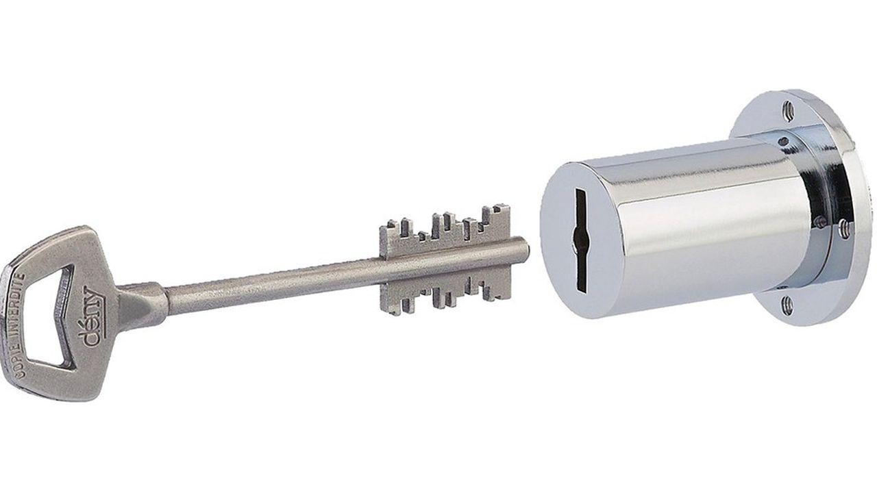 Dény Security a investi dans une nouvelle machine de soudure laser pour produire des serrures encore plus sécurisées et résistantes.