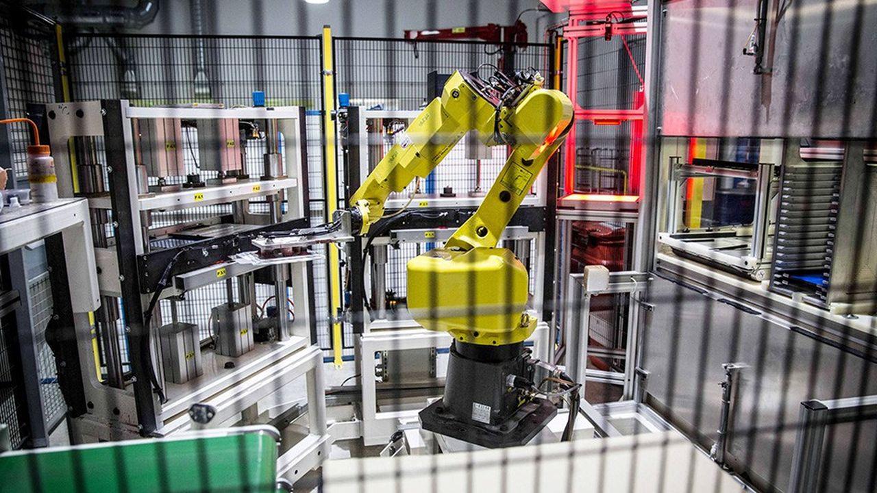 Si plusieurs initiatives récentesvont dans le bon sens (soutien à l'impression 3D et à la robotisation, refonte des rôles de filières avec l'Alliance pour l'Industrie du Futur et dynamique d'accompagnement dans les régions), la France est encore trop lente dans sa transition vers l'industrie du futur.