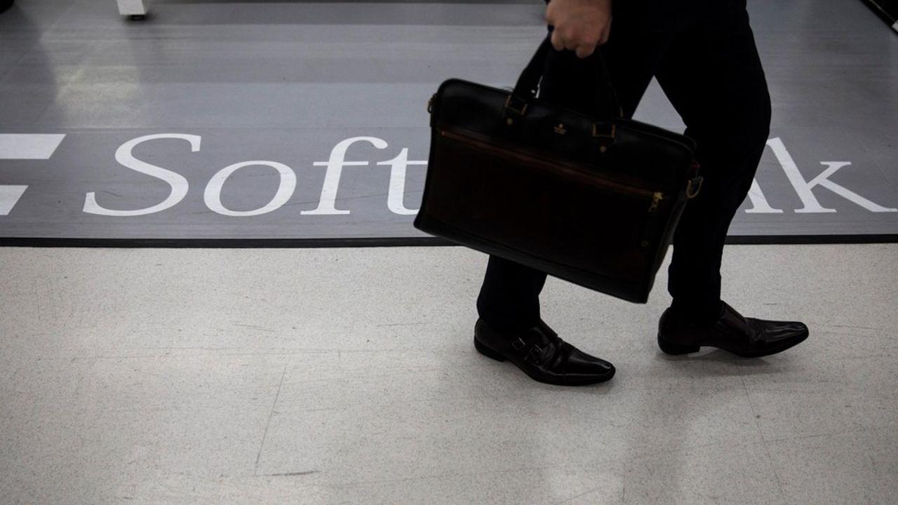 SoftBank s'est pour l'instant abstenu de tout commentaire sur l'affaire Khashoggi, alors que de nombreuses entreprises ont indiqué prendre leurs distances avec Riyad.