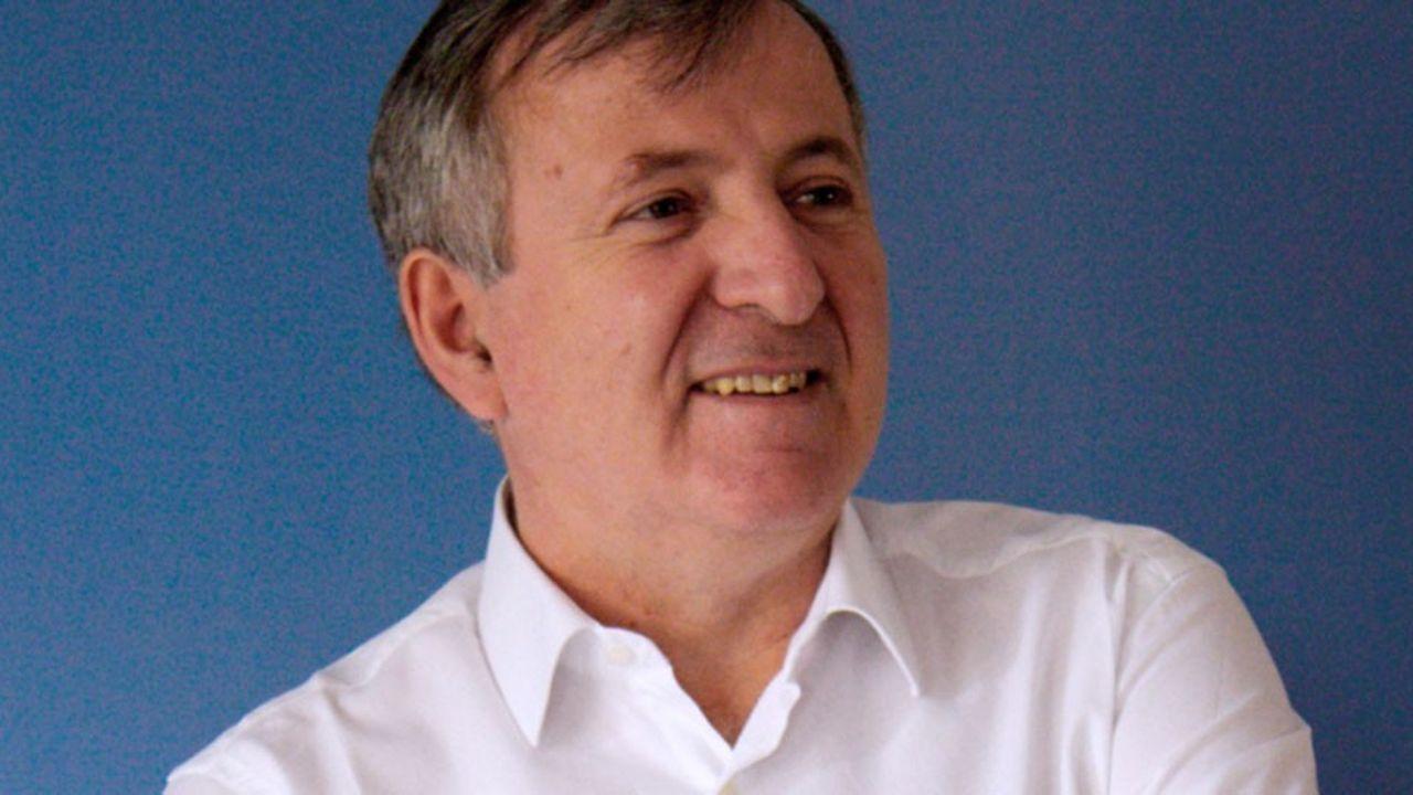 Pierre Niox-Chateau, DSI du groupe JCDecaux.