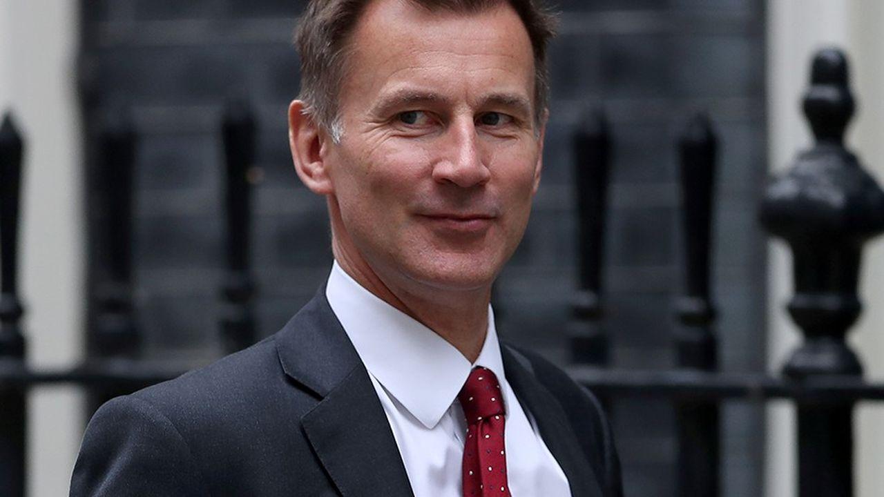 Un accord entre Londres et le reste de l'Union européenne est «essentiel pour notre sécurité», a souligné Jeremy Hunt, ministre britannique des Affaires étrangères.