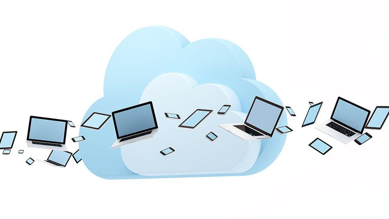 Cloud: l'agilité pour se développer