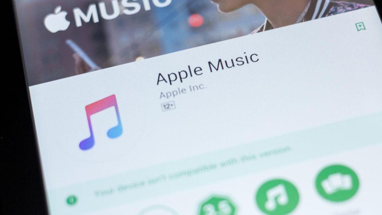 Comme son concurrent direct Spotify, Apple Music pourrait faire affaire directement avec les artistes, court-circuitant les labels