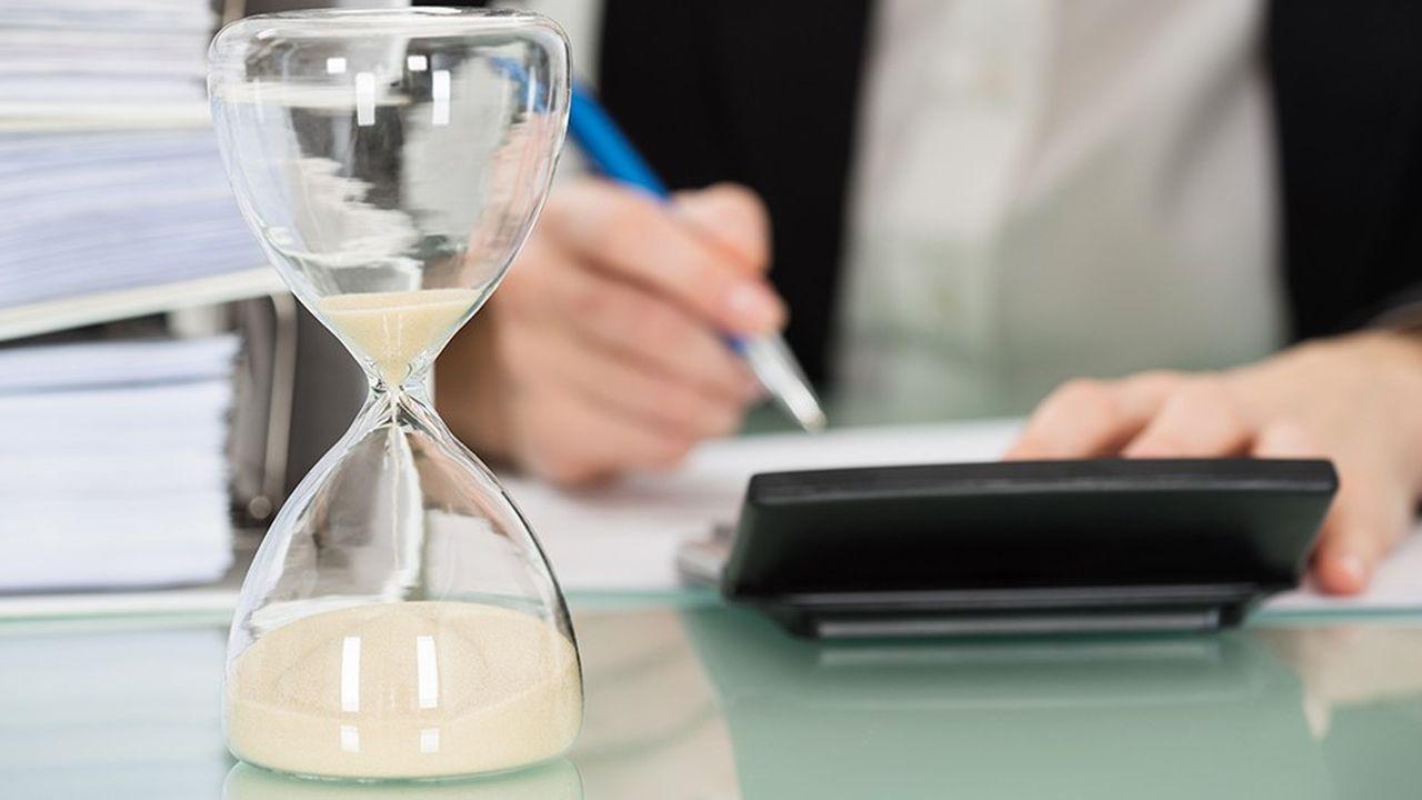 Aujourd'hui, 54 %des entreprises jugent que la réduction du délai maximal de paiement à 30 jours serait une mesure efficace