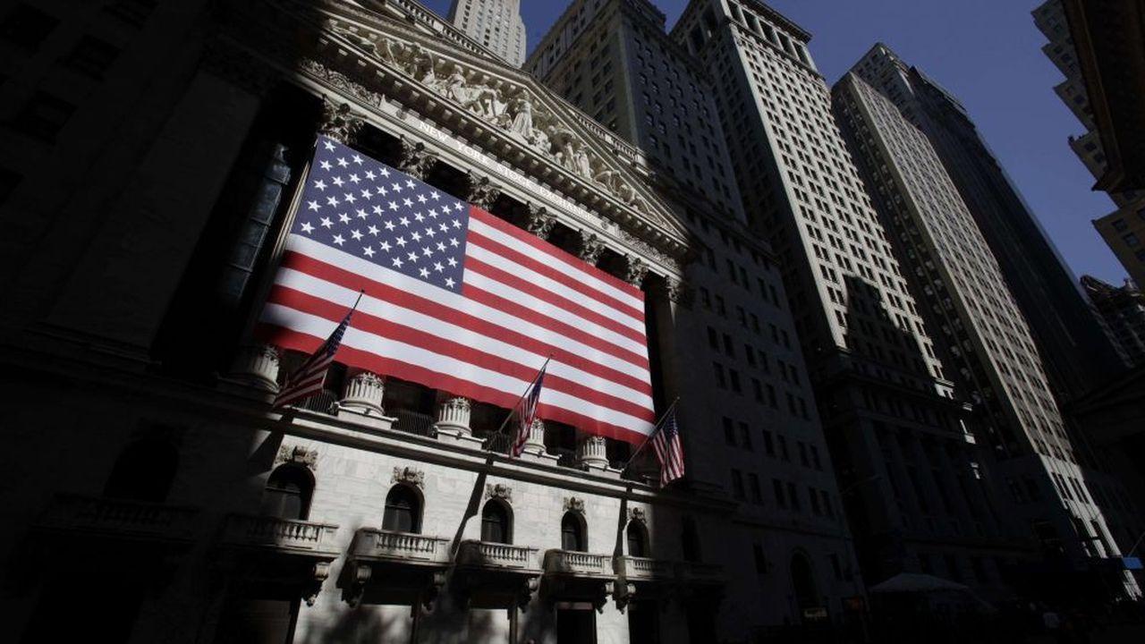 Depuis vingt ans, l'Union européenne est restée silencieuse, acceptant que ses entreprises soient mises à rançon et corsetées par les Etats-Unis.