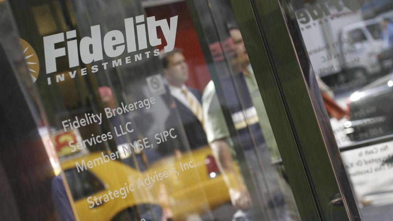 Fidelity Investment est l'une des premières grandes sociétés américaines à s'être penchée sur le bitcoin, il y a environ cinq ans.