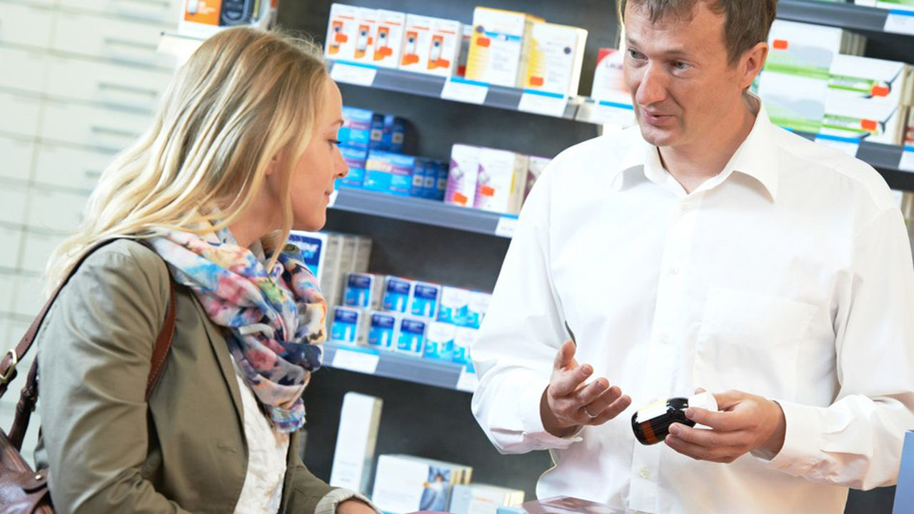 Pour les auteurs du rapport sur l'accès aux soins, il faudrait définir un panier de soins de base pour lesquels le pharmacien pourrait fournir les premiers traitements