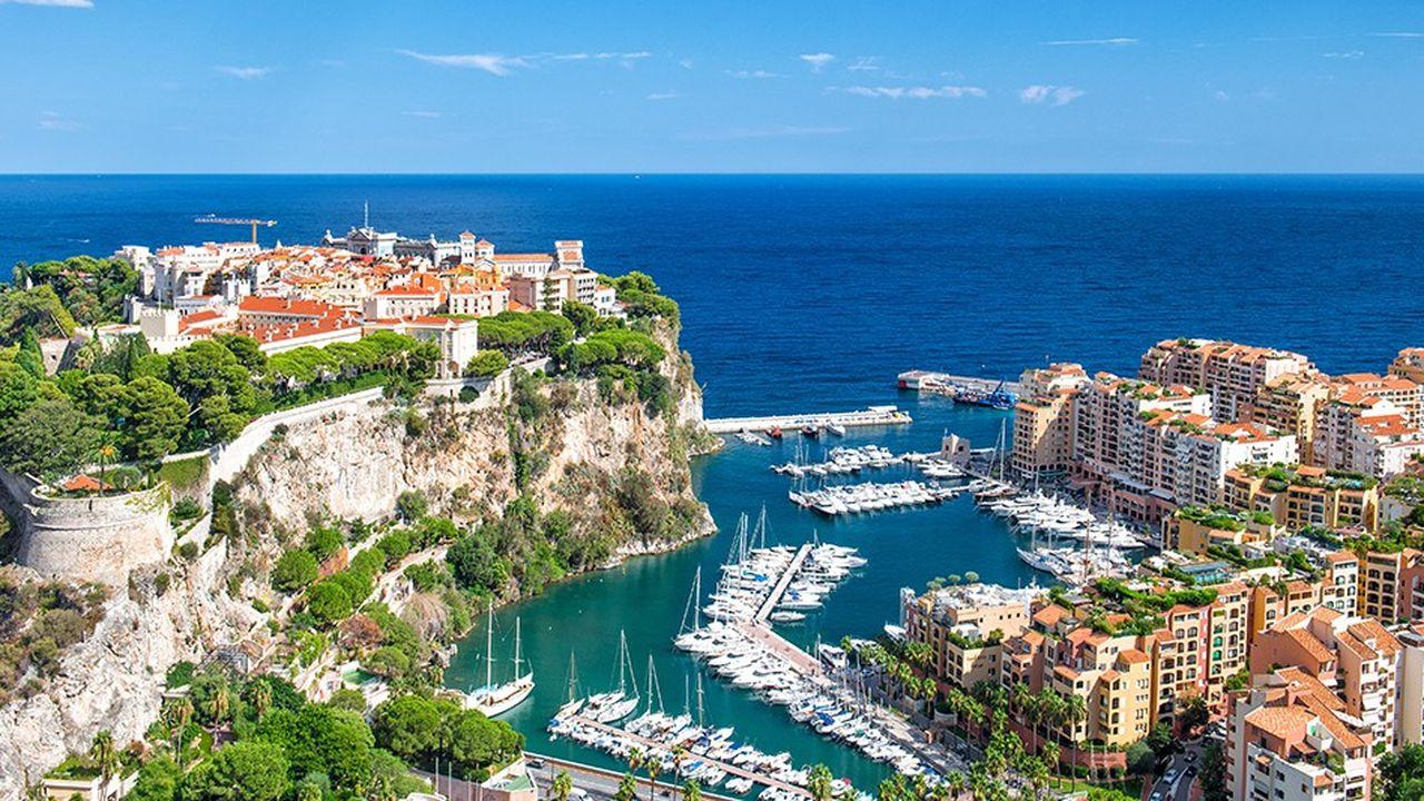 La principauté de Monaco figure parmi les pays pratiquants les «visas dorés» épinglés par l'OCDE.