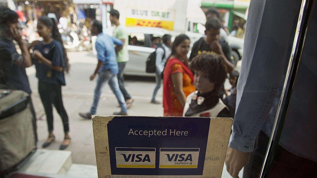 Le secteur financier est le premier visé par la nouvelle législation indienne sur la souveraineté des données.