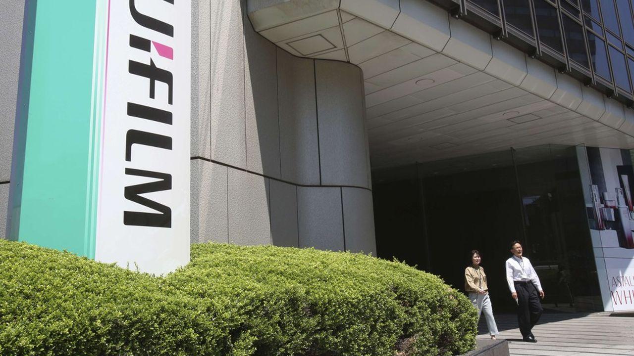 «Nous allons désormais pouvoir discuter avec Xerox de l'exécution de l'accord initial», affirme le groupe japonais