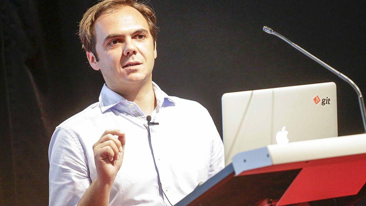 François-Henri Boissel, qui préside Novadiscovery, est le fils de son fondateur, Jean-Pierre Boissel.