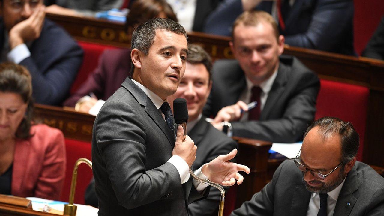 Leur auteur, l'élu du Calvados Christophe Blanchet, veut renforcer la «dynamique de solidarité» de la société civile