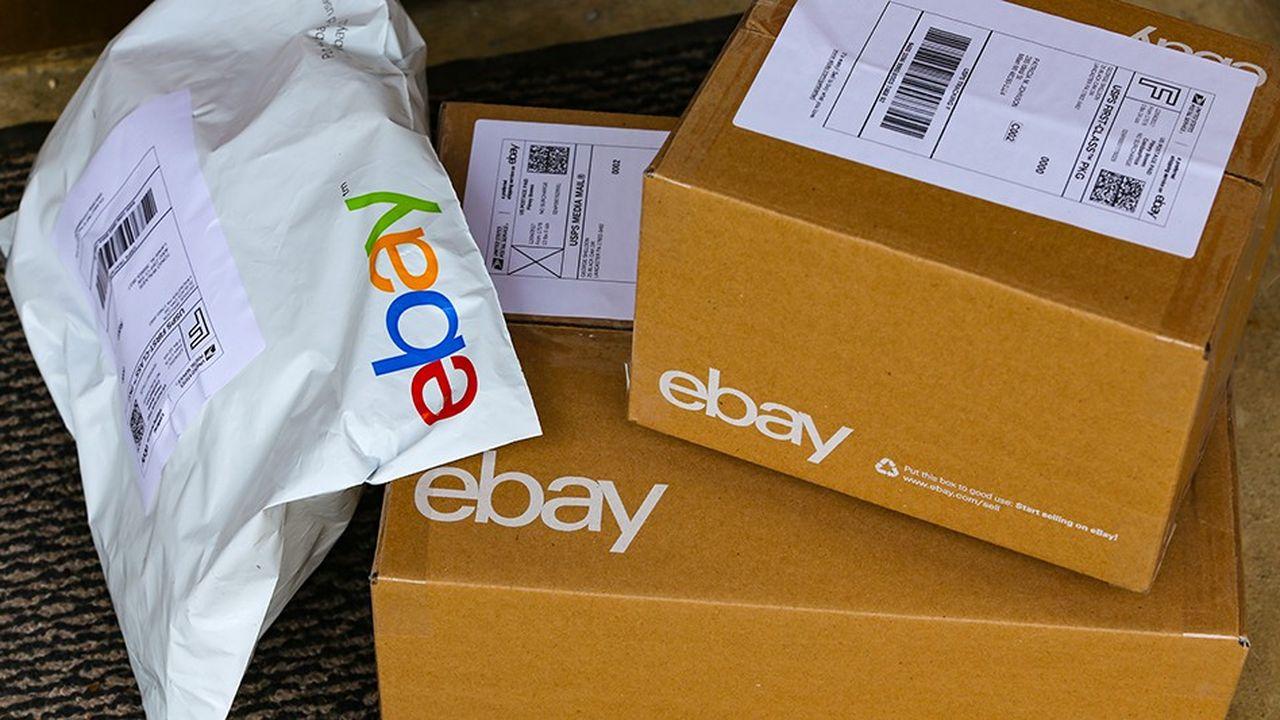 Selon eBay, l'ampleur du braconnage de ses vendeurs par Amazon révèle une pratique décidée depuis le siège de la firme