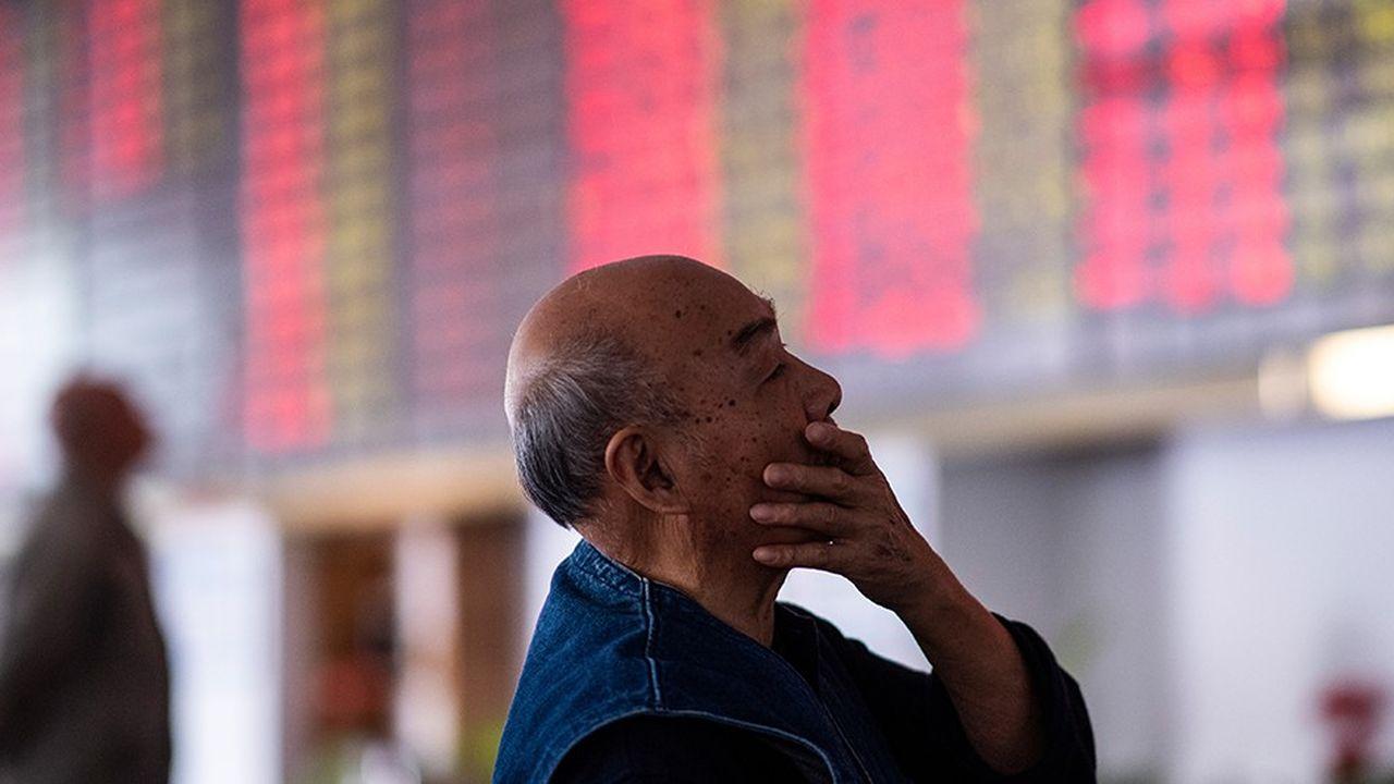 L'interconnexion des Bourses de Londres et de Shanghai devrait être opérationnelle vers la fin de l'année