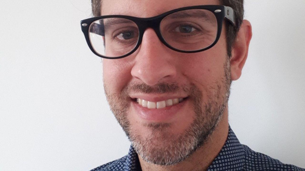 Javier Franco Contreras, président et cofondateur de WaToo.
