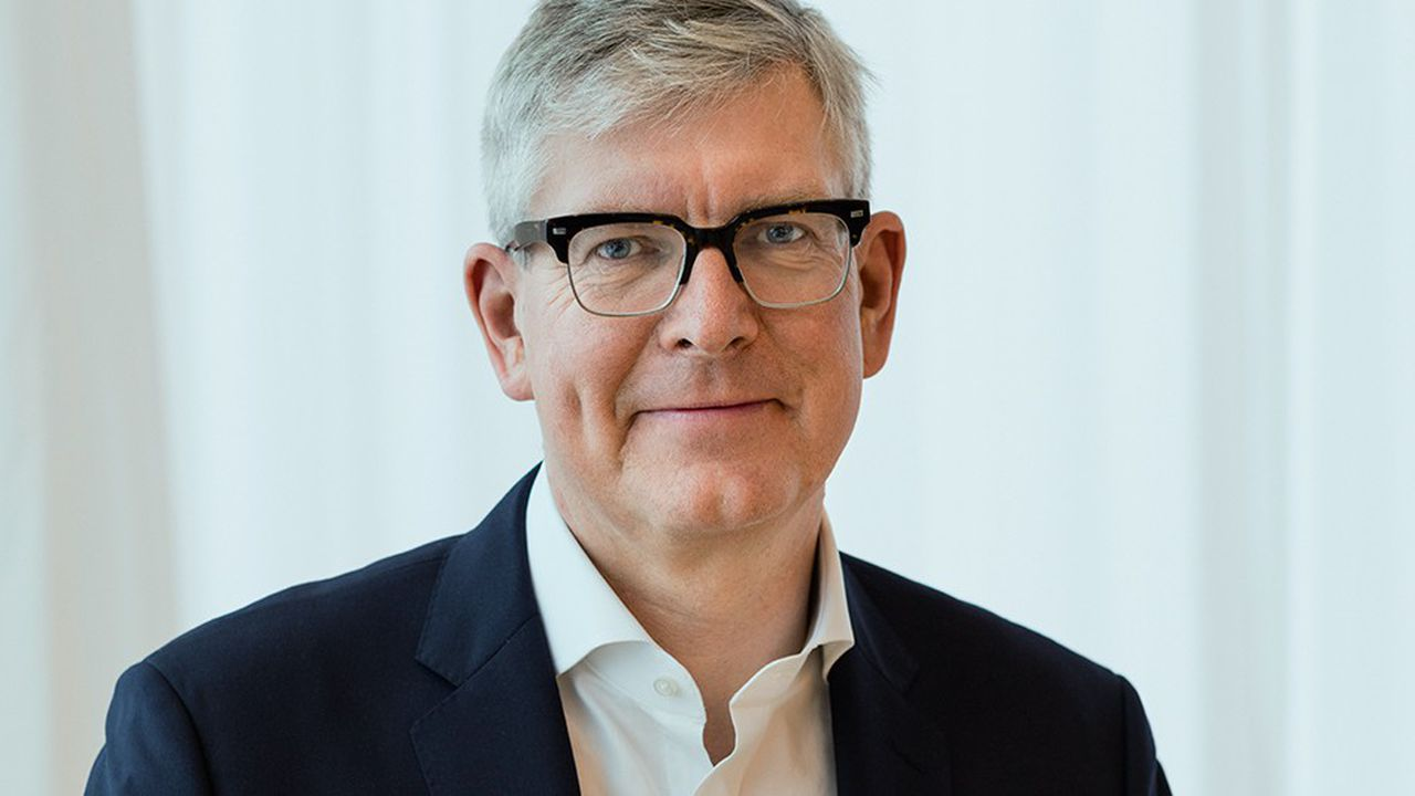 Börje Ekholm a pris la décision dès son arrivée en janvier2017 de tailler dans les effectifs et de recentrer Ericsson sur ses activités traditionnelles.