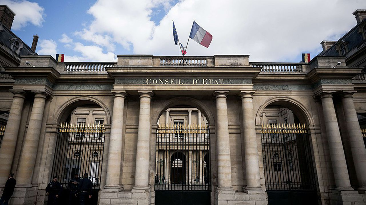 Le Conseil d'Etat a suivi le rapporteur public, qui avait préconisé le rejet des recours le 3octobre.