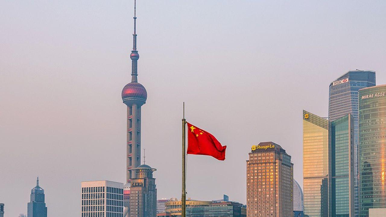 L'escale des tensions entre les deux pays survient alors que l'économie chinoise se trouve déjà dans une phase très délicate, marquée par un net ralentissement.