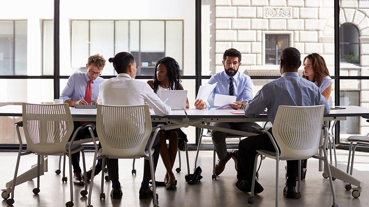33% des DRH interrogés par l'Association nationale des DRH affirment vouloir engager des négociations pour augmenter les versements de leur accord de participation ou d'intéressement.
