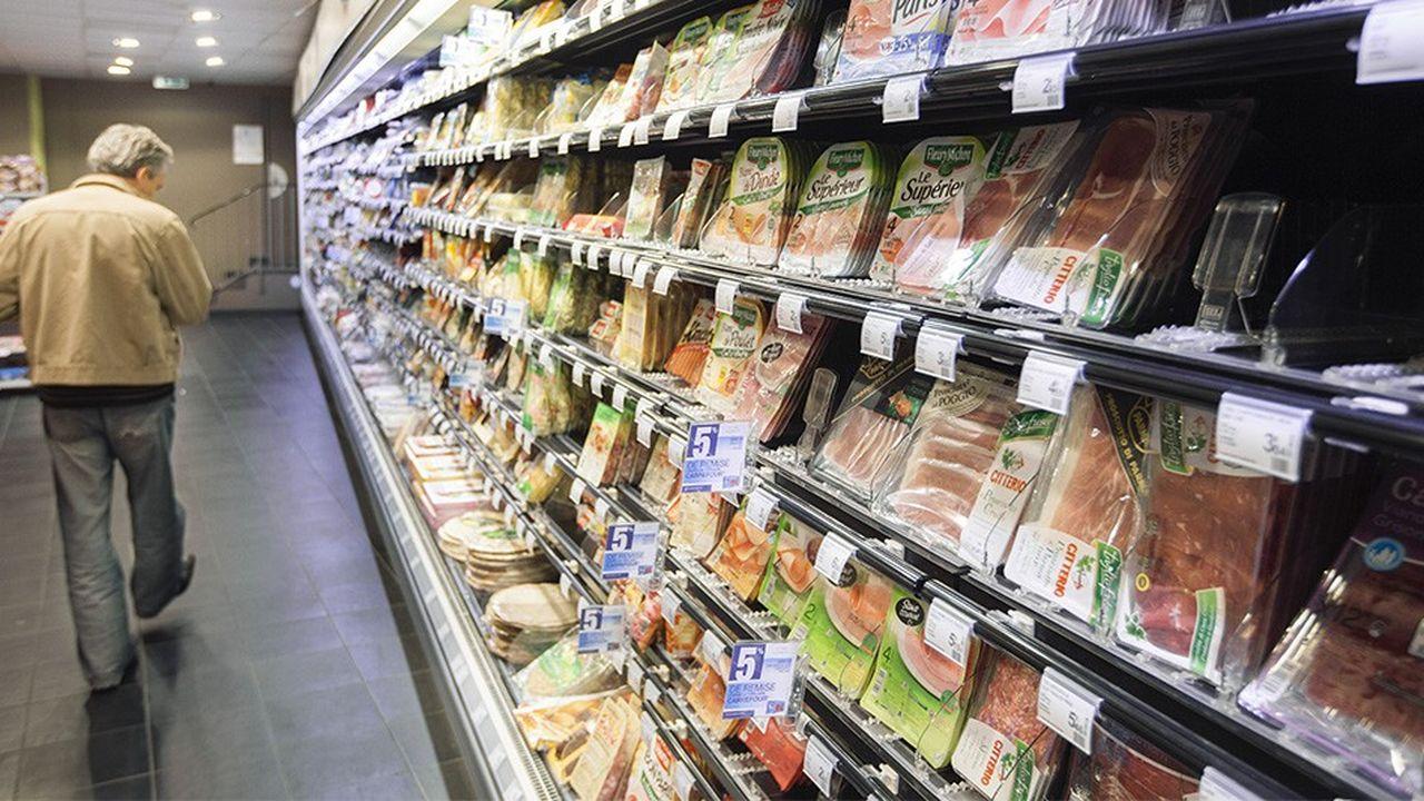 L'autorité de la concurrence s'intéresse en particulier aux produits de supermarché distribués en grande surface, notamment sous marque distributeur ou en premiers prix.