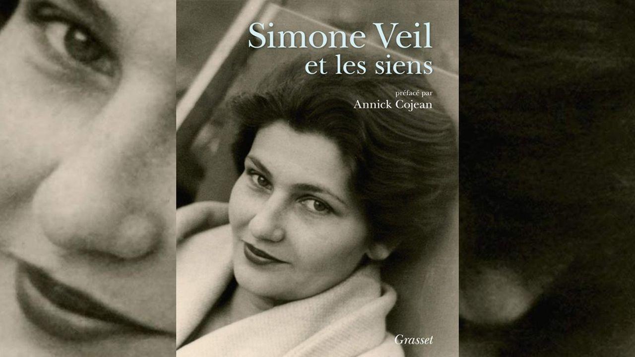 «Simone Veil et les siens», préfacé par Annick Cojean