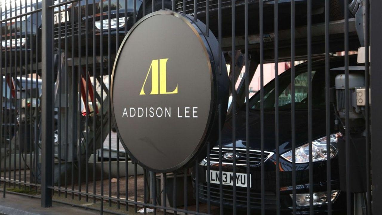 La loi n'autorisant pas les véhicules sans conducteur sur la voie publique, ces derniers seront toujours présents dans les taxis d'Addison Lee