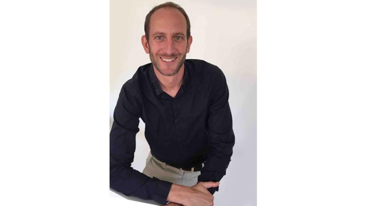 Sylvain Picot, président et cofondateur d'i-Sep.