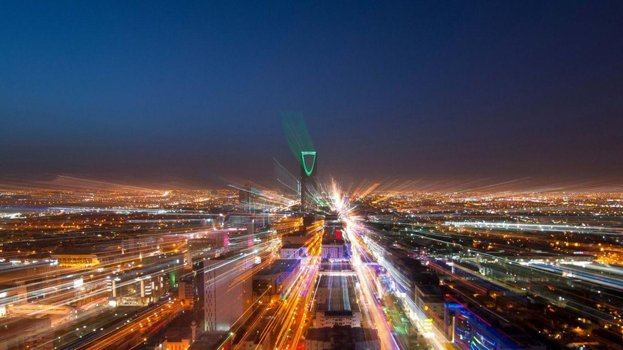 La «ferme à trolls» saoudienne serait effective depuis 2010