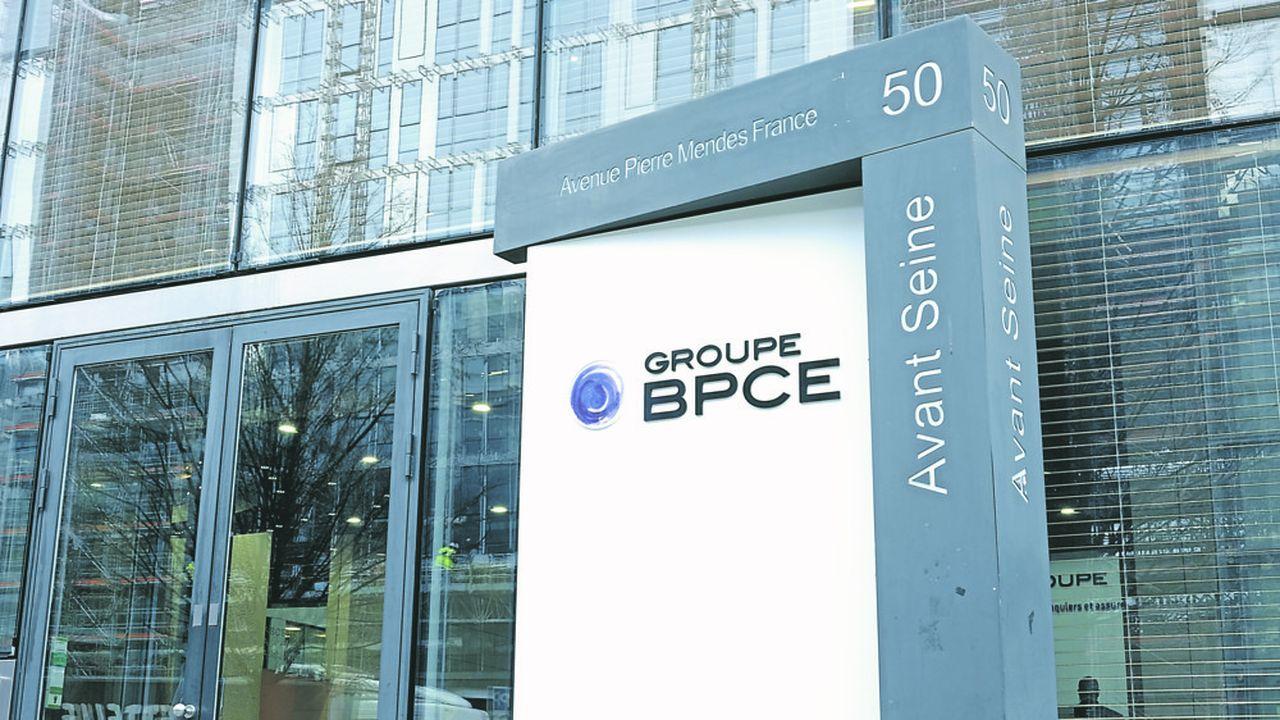 «Au cours des cinq dernières années, BPCE a amélioré de façon continue ses fonds propres», explique Standard & Poor's.