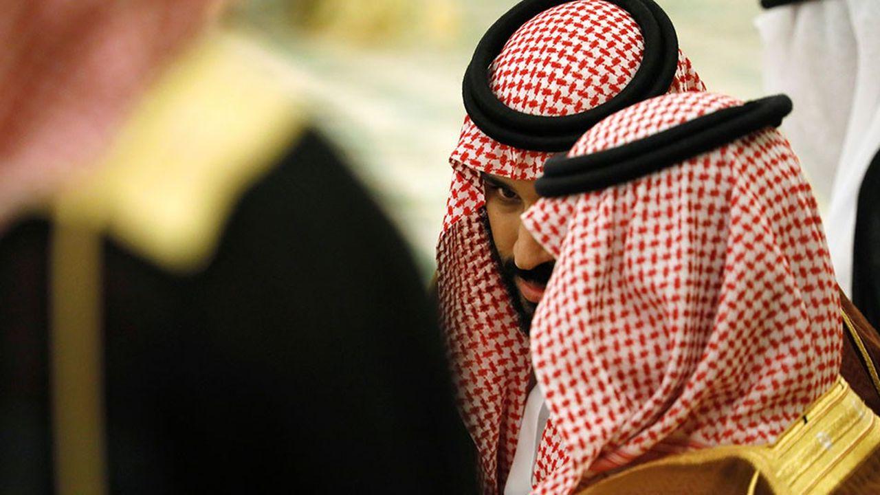Le prince héritier saoudien Mohammad ben Salmane est de facto le dirigeant du numéro un mondial du pétrole et gardien des Lieux saints de l'islam.