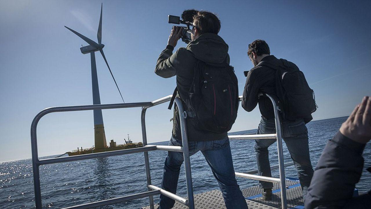 L'Etat pourrait être tenté, dans la PPE, de favoriser les filières déjà matures : pourquoi faire de l'éolien flottant quand on peut faire deux fois plus d'éolien terrestre pour le même montant ?
