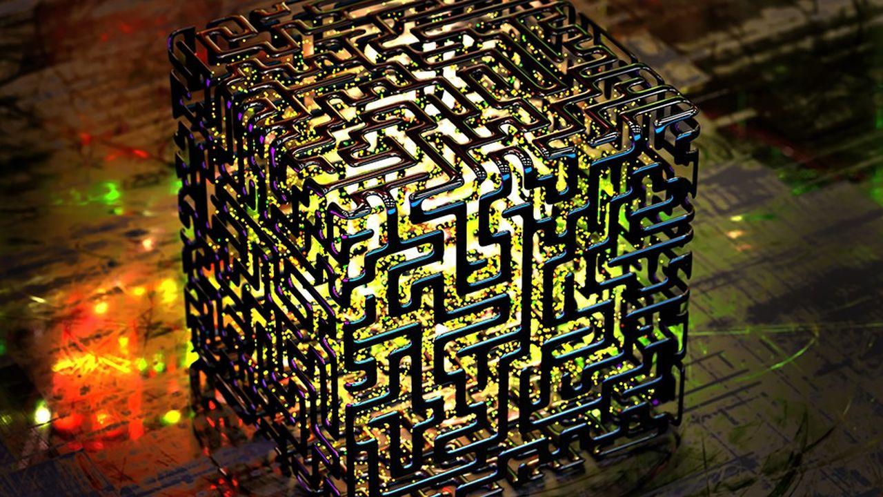 L'ordinateur quantique: beaucoup de promesses, mais ses capacités demandent encore à pouvoir être pleinement exploitées.