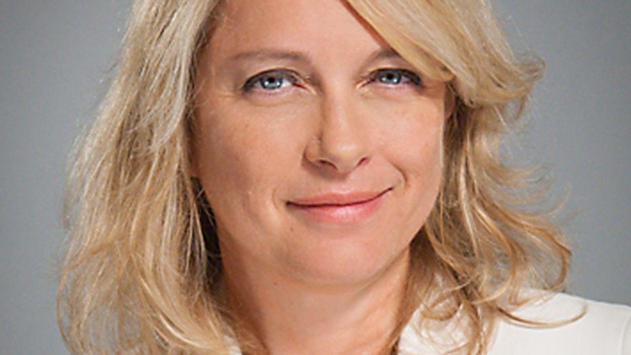 Lyse Santoro, directrice générale de Magnisense.