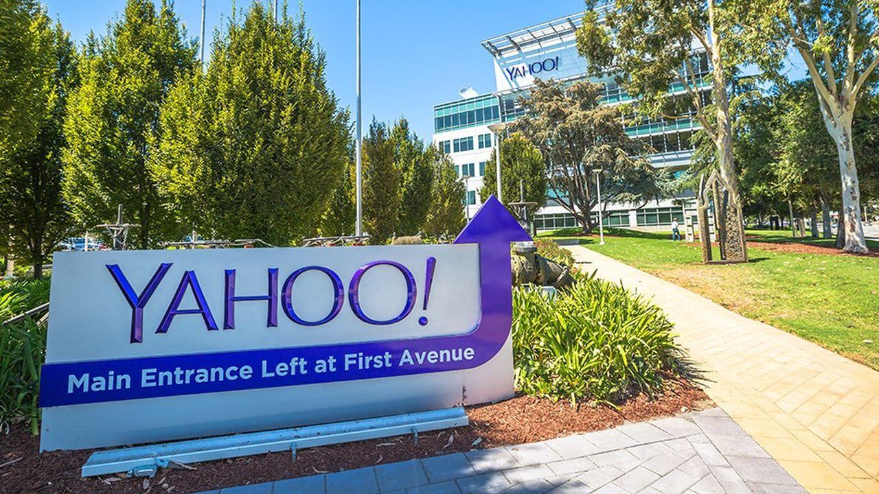 En avril, l'ex-Yahoo avait déjà dû régler une amende de 35millions de dollars pour avoir manqué à ses obligations d'information auprès de ses actionnaires